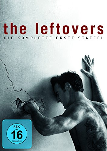 DVD - The Leftlovers - Staffel 1