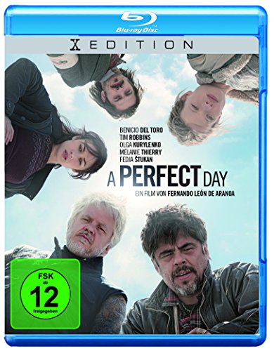 Blu-ray - A Perfect Day