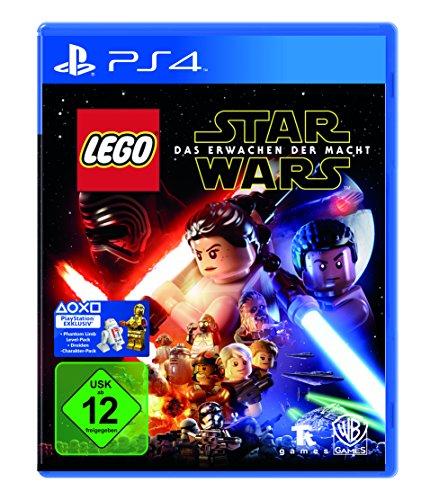 Playstation 4 - LEGO Star Wars: Das Erwachen der Macht - [PlayStation 4]