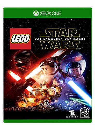 Xbox One - LEGO Wars Wars - Das Erwachen der Macht