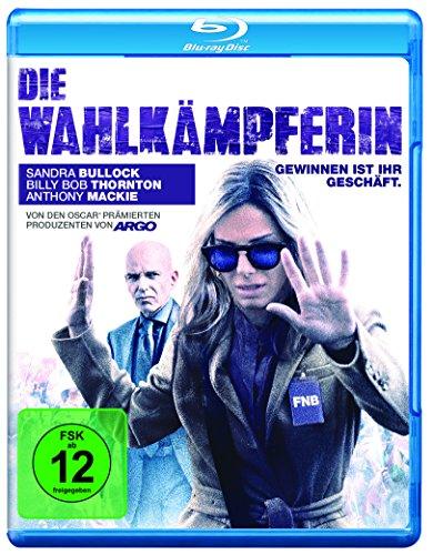 Blu-ray - Die Wahlkämpferin