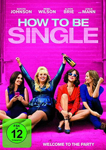 DVD - How to be Single
