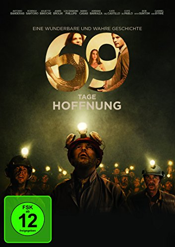 DVD - 69 Tage Hoffnung