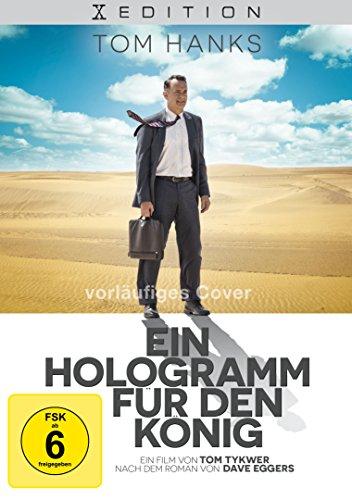DVD - Ein Hologramm für den König