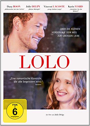 DVD - Lolo