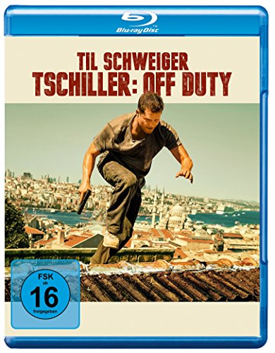 Blu-ray - Tschiller: Off Duty