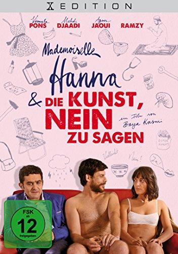 DVD - Mademoiselle Hanna & Die Kunst, nein zu sagen