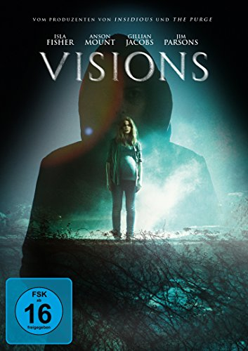DVD - Visions