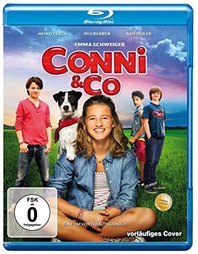 Blu-ray - Conni & Co