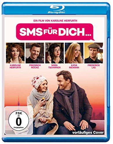 Blu-ray - SMS für DICH