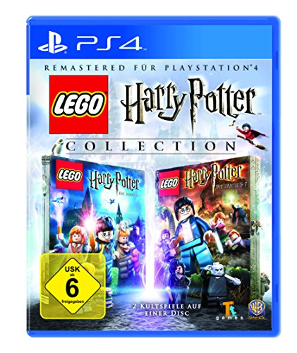 Playstation 4 - Lego Harry Potter Collection [PlayStation 4]