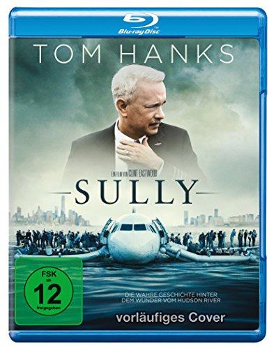 Blu-ray - Sully [Blu-ray]