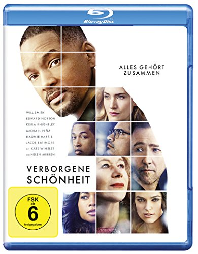 Blu-ray - Verborgene Schönheit