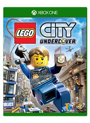 - Lego City Undercover [Xbox One]