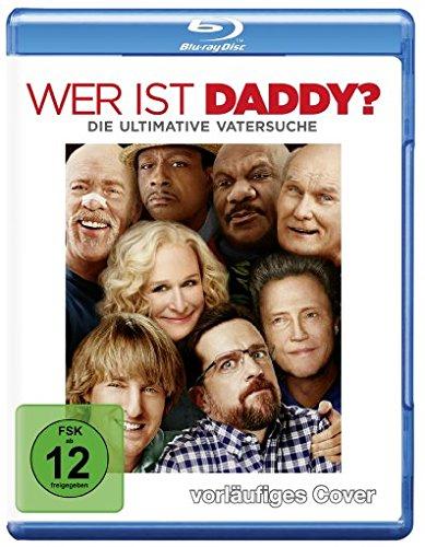 Blu-ray - Wer ist Daddy?