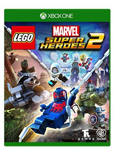 XBOX One - LEGO Marvel Superheroes 2 [Xbox One]