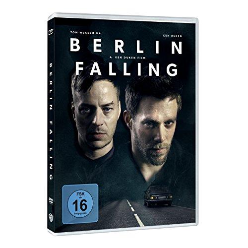 DVD - Berlin Falling