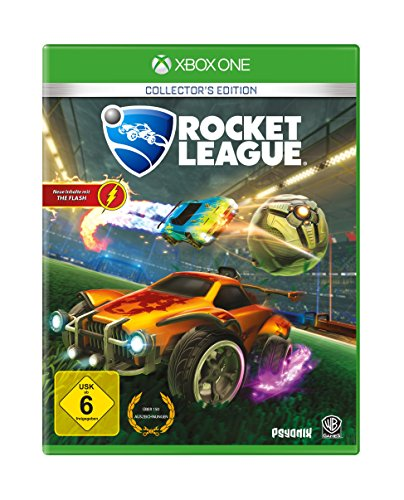 Xbox One - Rocket League (Collector's Edition)