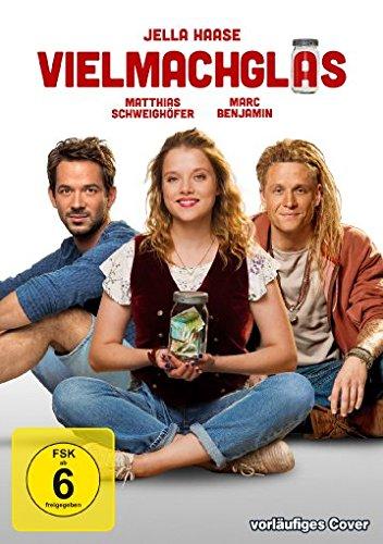 DVD - Vielmachglas