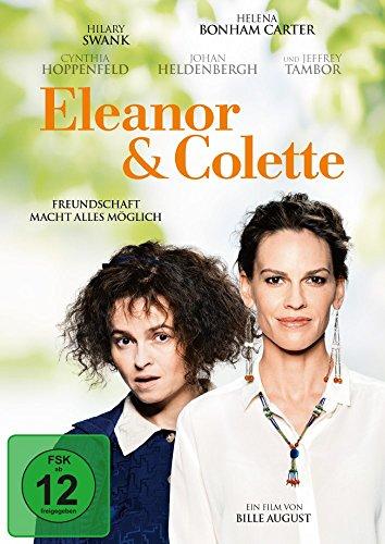 DVD - Eleanor & Colette