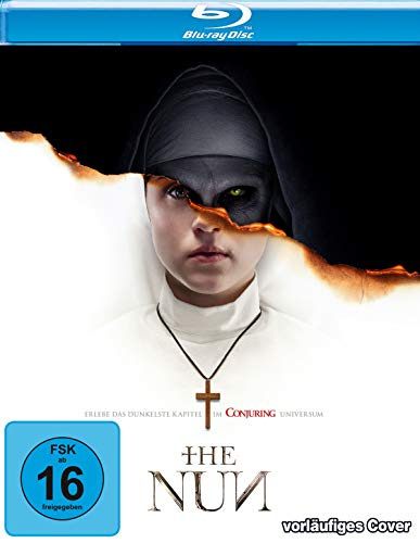 Blu-ray - The Nun