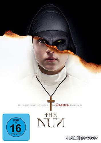DVD - Nun