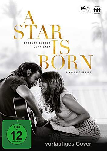DVD - A Star Is Born
