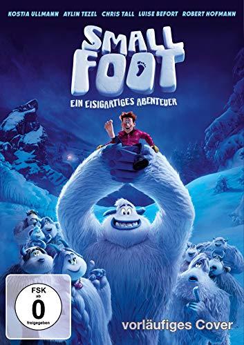 DVD - Smallfoot