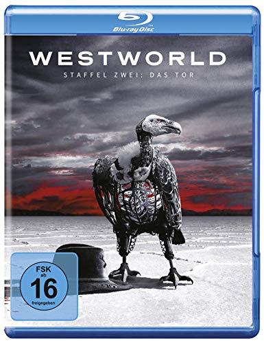 Blu-ray - Westworld - Staffel 2 - Repack [Blu-ray]