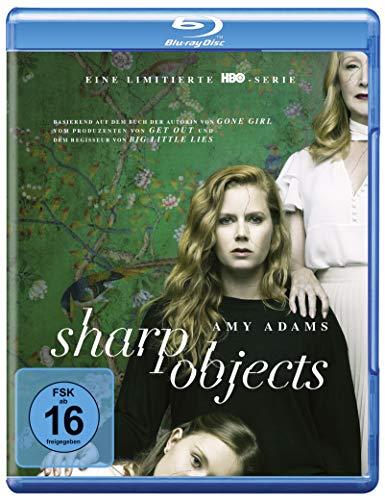 Blu-ray - Sharp Objects [Blu-ray]