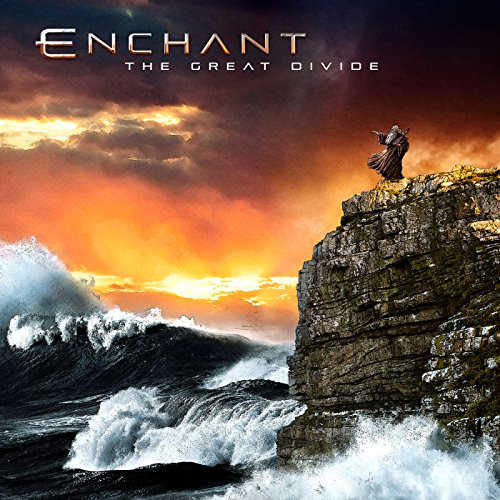 Enchant - The Great Divide (Special Edition 2CD Mediabook)