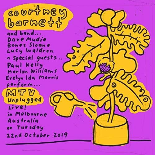 Barnett , Courtney - Mtv Unplugged - Live in Melbourne