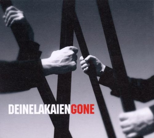 Deine Lakaien - Gone (Maxi)