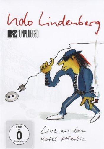 Lindenberg , Udo - Udo Lindenberg - MTV Unplugged / Live aus dem Hotel Atlantic [2 DVDs]