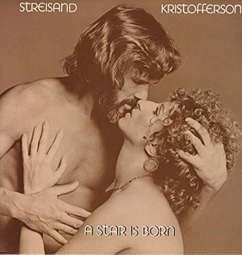 Streisand , Barbra & Kristofferson , Kris - A Star Is Born (Vinyl)