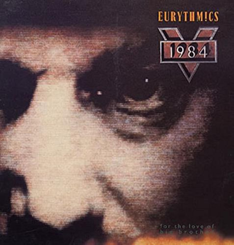 Eurythmics - 1984 (For The Love Of Big Brother) (Vinyl)
