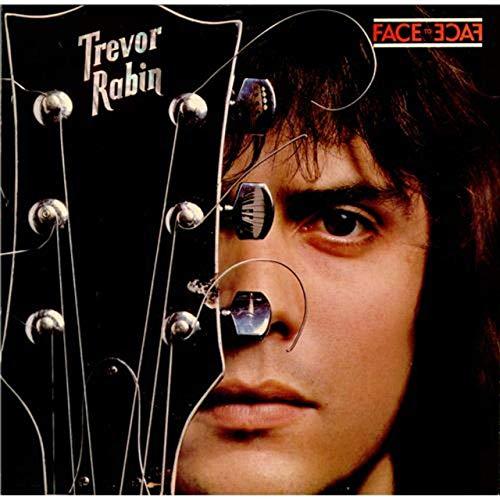 Rabin , Trevor - Face To Face (Vinyl)