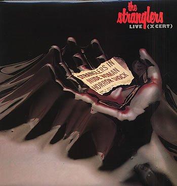 Stranglers , The - Live (X Cert) (Vinyl)