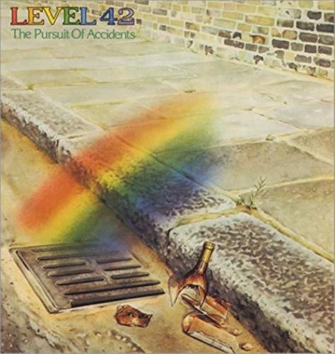 Level 42 - The Pursuit Of Accidents (Vinyl)