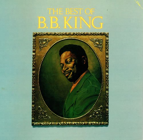 King , B.B. - The Best Of B.B. King (Vinyl)