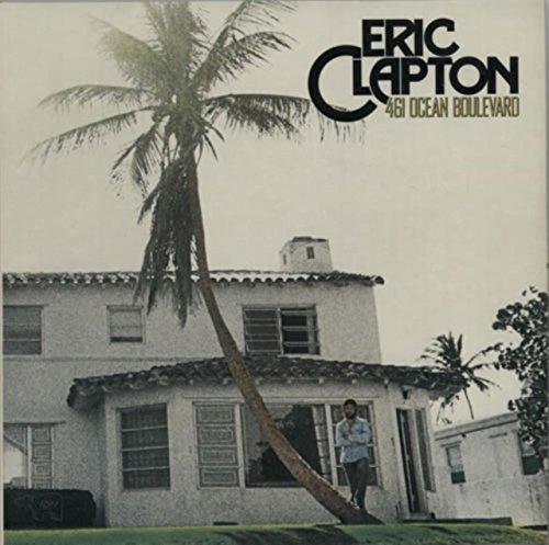 Clapton , Eric - 461 Ocean Boulevard (Vinyl)