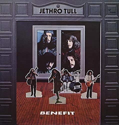 Jethro Tull - Benefit (Vinyl)