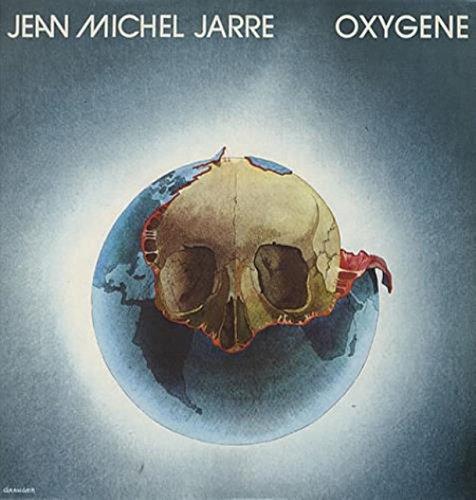 Jarre , Jean-Michel - Oxygene (78) (Vinyl)