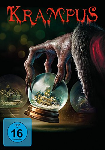 DVD - Krampus