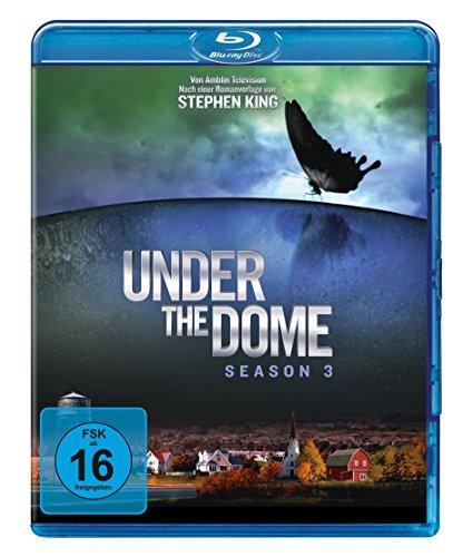 Blu-ray - Under the Dome - Season 3 [Blu-ray]