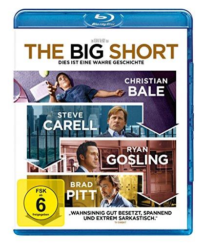 Blu-ray - The Big Short