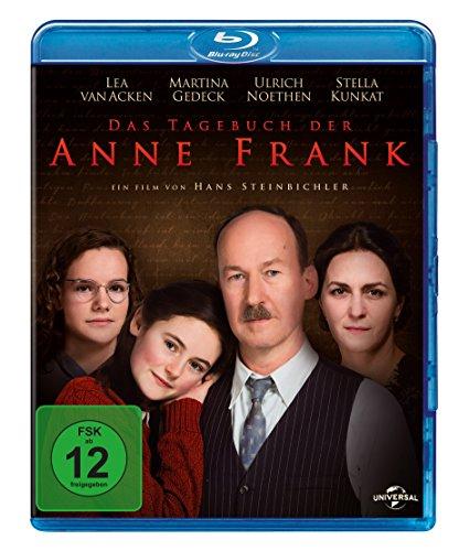 Blu-ray - Das Tagebuch der Anne Frank