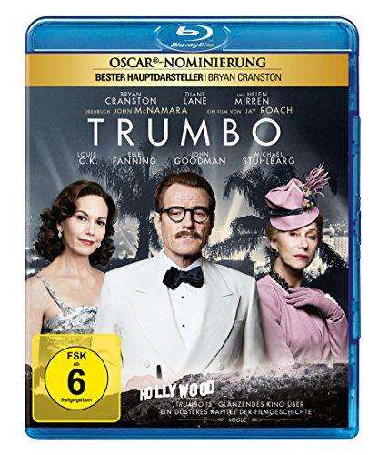 Blu-ray - Trumbo