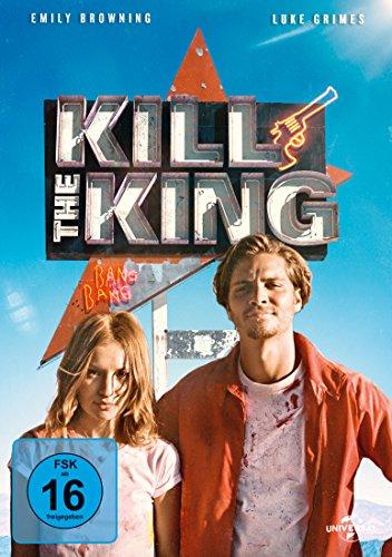 DVD - Kill The King