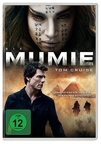 DVD - Die Mumie